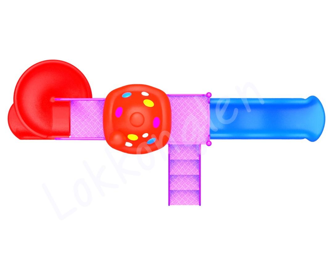 Cartoon House Series Model : TG-S3182