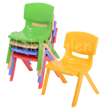 เก้าอี้พลาสติก