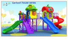 Cartoon House Series Model : TG-S3121